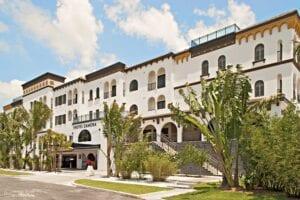 Hotel Zamora Opens in St. Pete Beach
