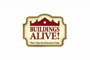 Buildings Alive! Ybor 2015