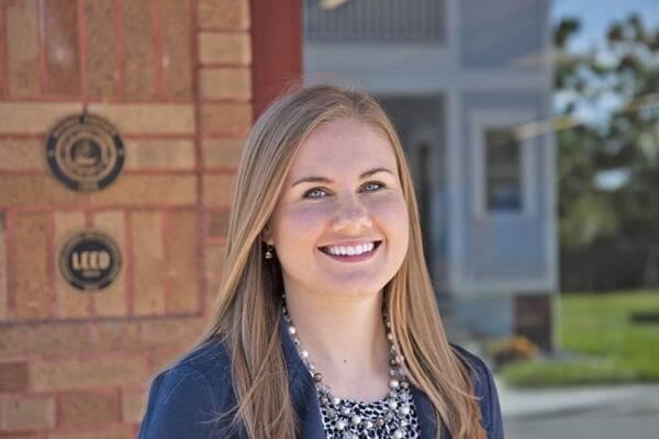 Abigail Wilson | DSA Associate