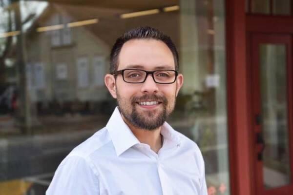 Alex Andreakos Principal + Director of Business Development