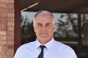 Jim Fisher, AIA Senior Project Manager