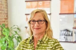 Kim Ratcliffe Administrative Assistant