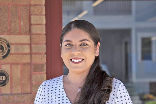 Laura Calderon | DSA Associate