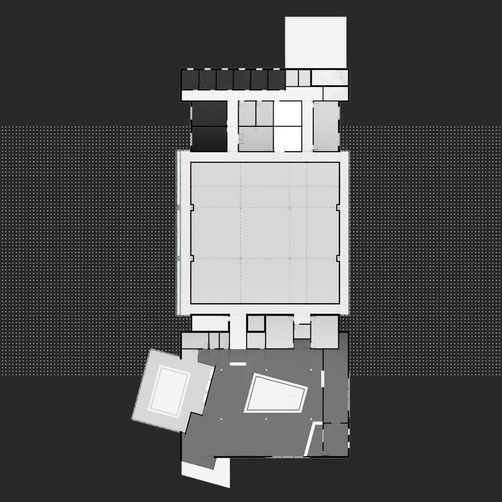 Schematic Design Preparing a series of rough sketches which show the general arrangement of rooms and of the site.