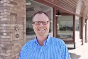 Andy Dohmen, NCARB, AIA Principal + CEO