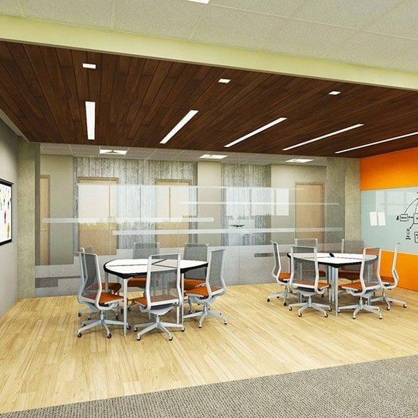 Services Project Types - Commercial / Medical Office