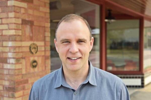 Jason Dickens Principal + COO