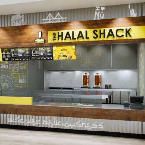 Halal Shack